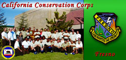Enrique Rios Conservation Supervisor