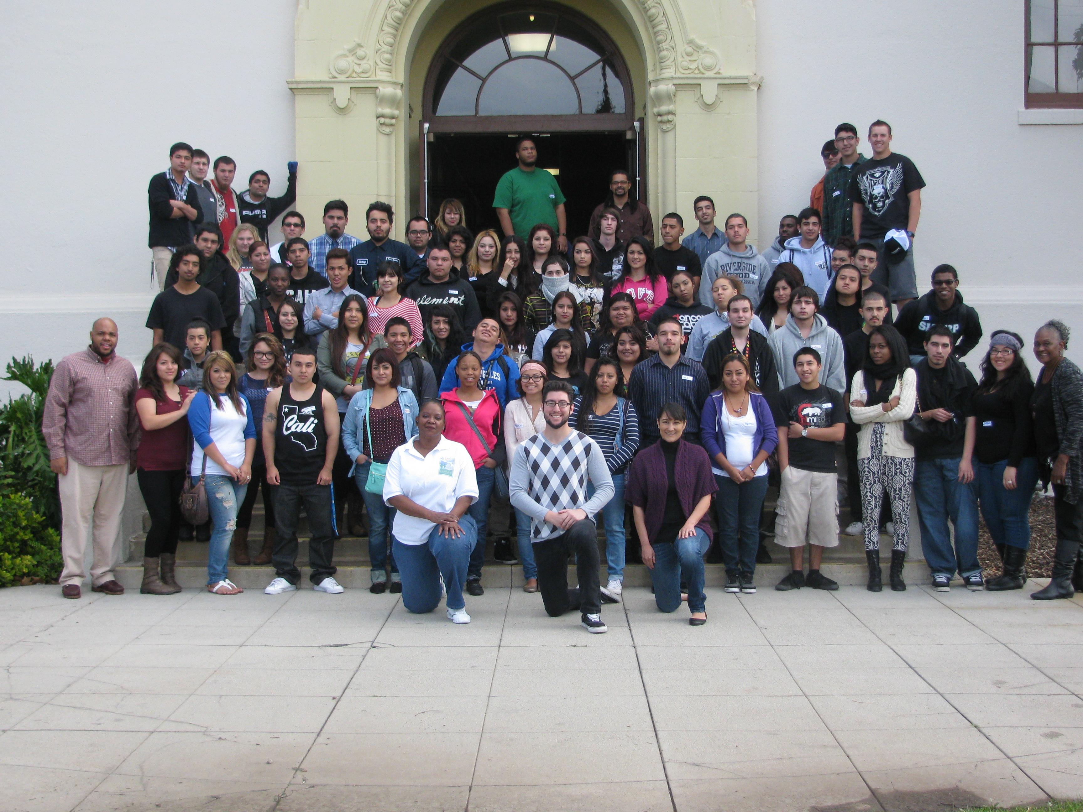 john muir charter schools riverside heritage wioa program